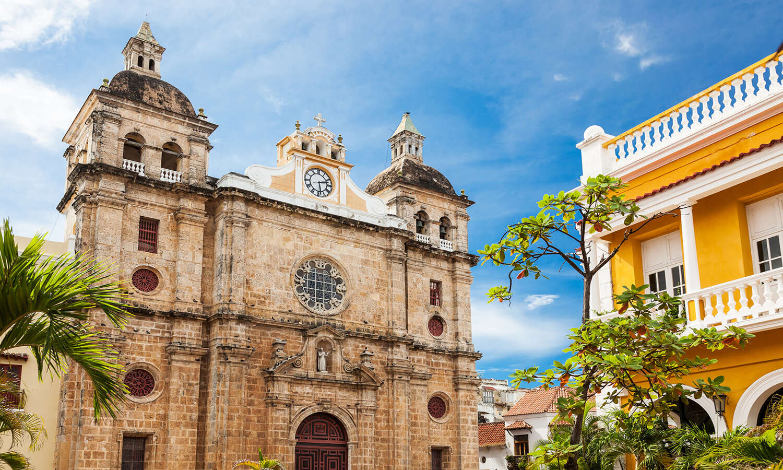 Wellness in Cartagena