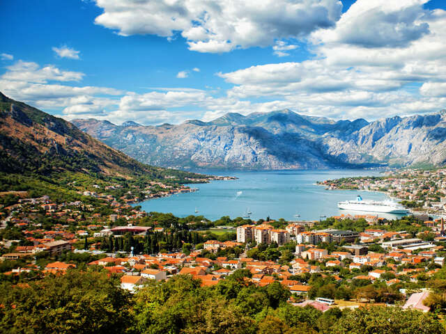 Discover Yourself in Montenegro
