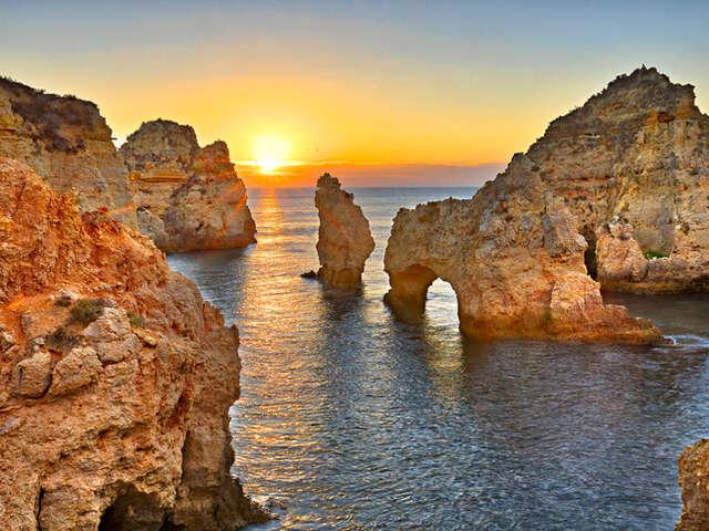 Sunny Portugal Estoril Coast, Alentejo & Algarve