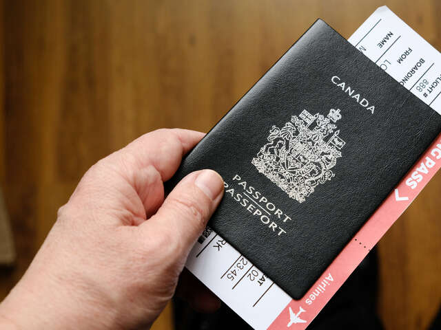 Canada's Brexit Benefit