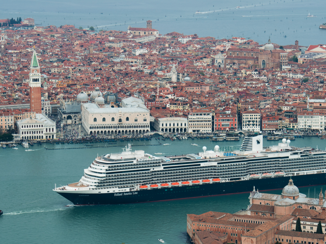 Holland America Line's Best Savings of the Season: Explore4!