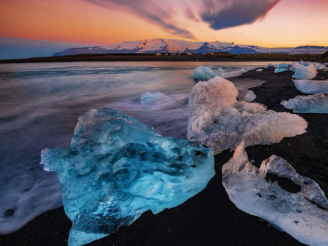 Iceland – An island with loads of adventure!
