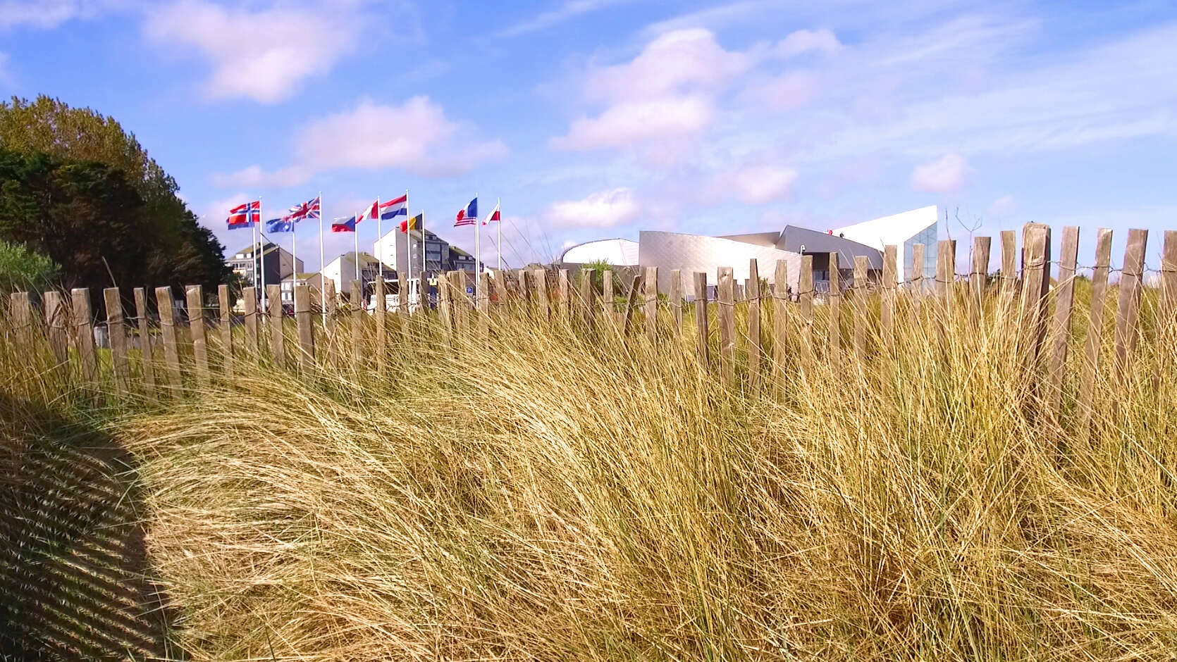 Save $1500 OR MORE PLUS Free Air! Paris to Normandy and Our DDay Landing Beach on an Avalon River Cruise