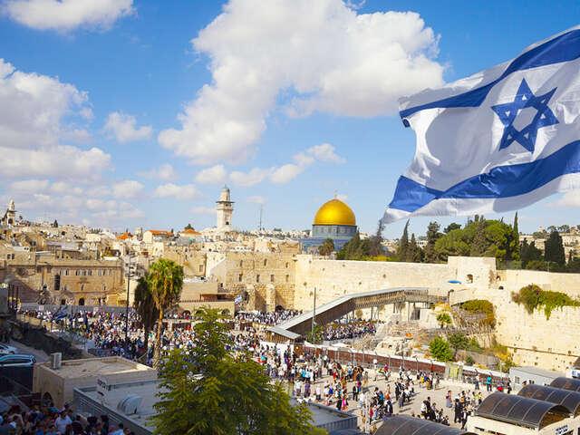CLASSICAL ISRAEL