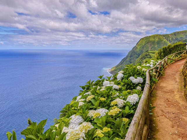 EXCITING AZORES