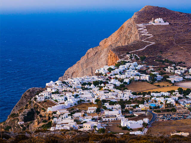 Jewels of the Cyclades