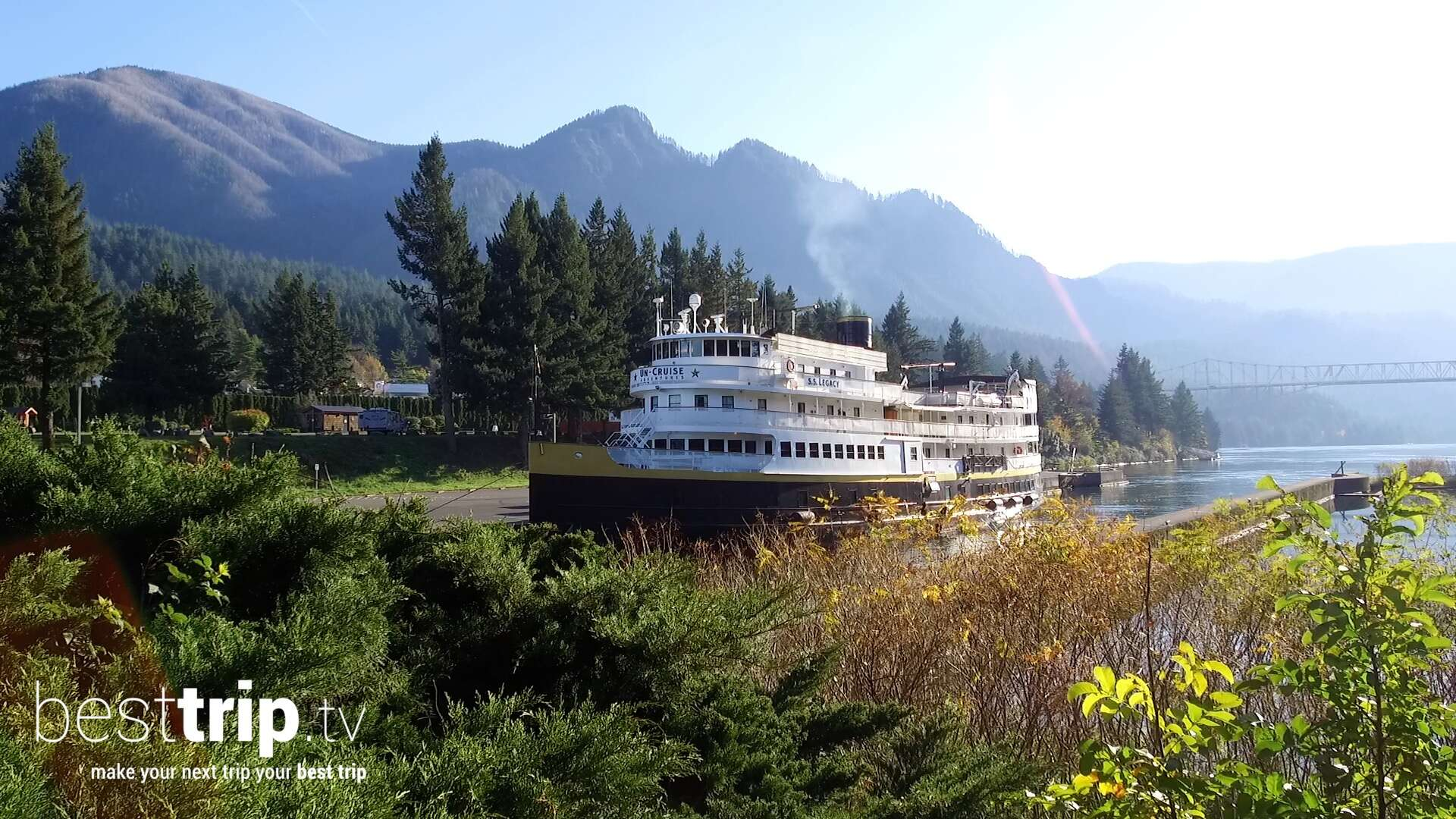 Save $800 on an 'Uncruise' Adventure Next Year in the American Pacific, Northwest and Alaska