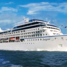 Kids Sail Free on Oceania New York - Bermuda - New York Summer Sailings