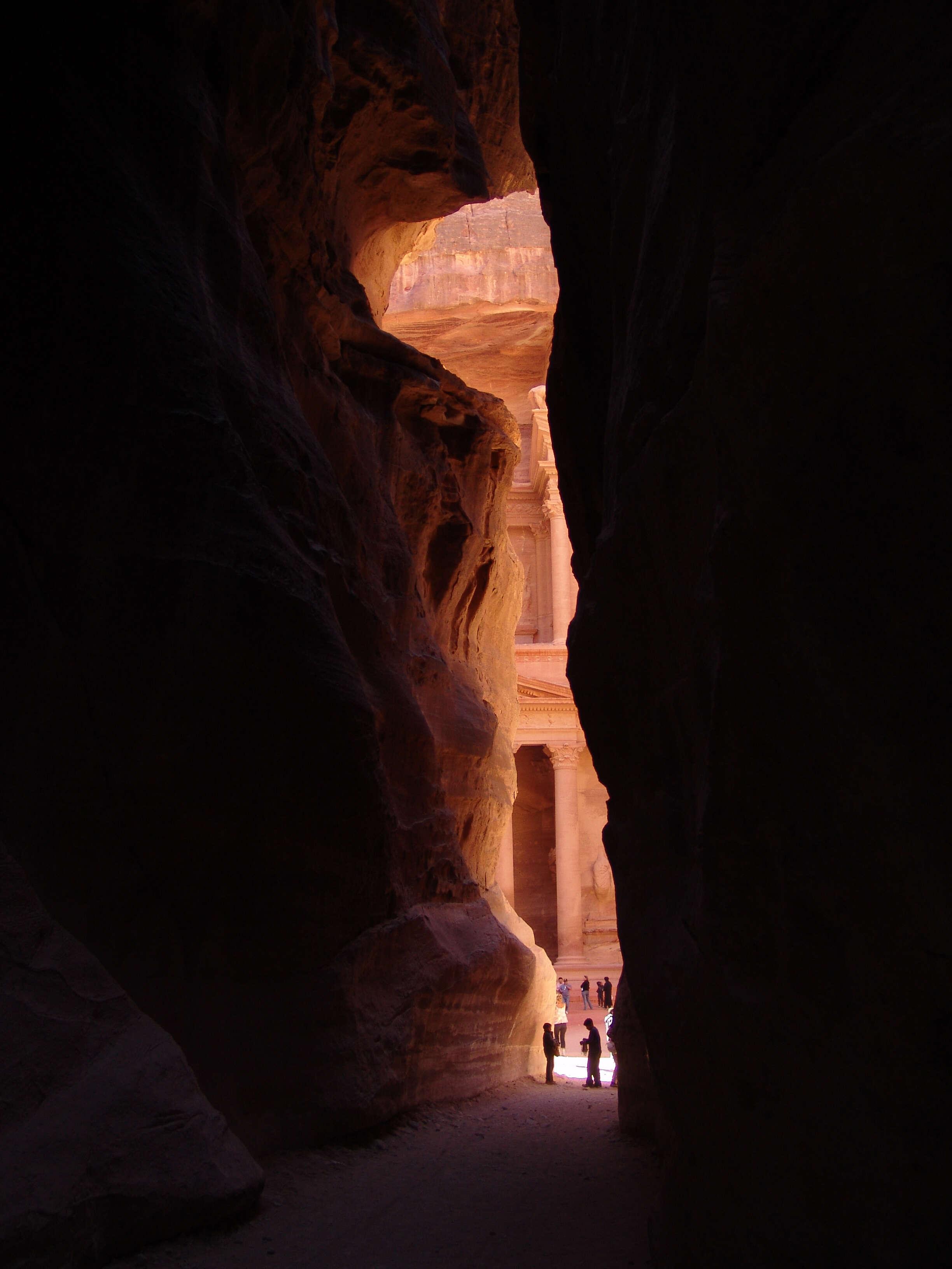Saturday, November 9 / Petra Sightseeing