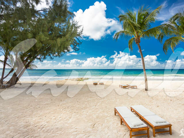 The Travel Store takes off to the turquoise waters & golf greens of the Caribbean