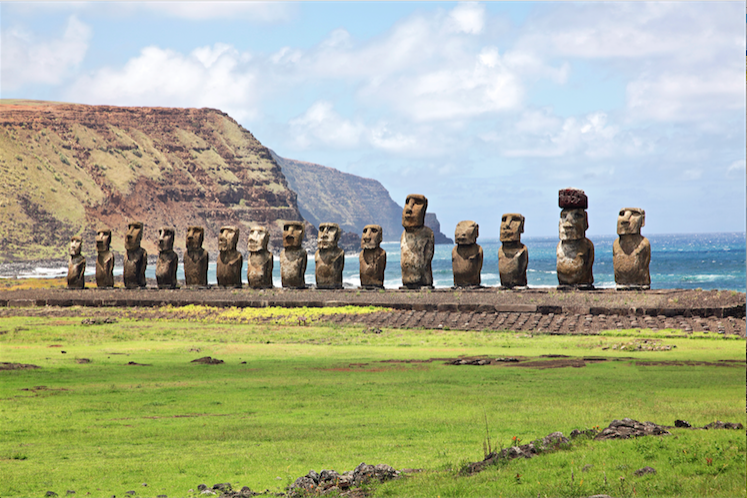 Why Is It Called Easter Island?