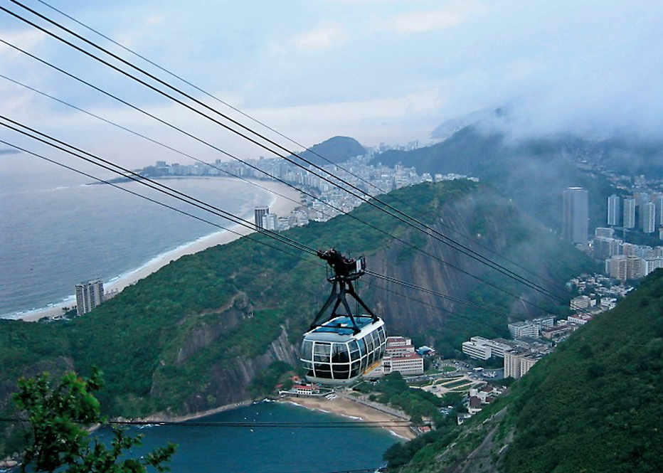 Save up to $300 per Couple on Monograms South America Air-inclusive Vacations