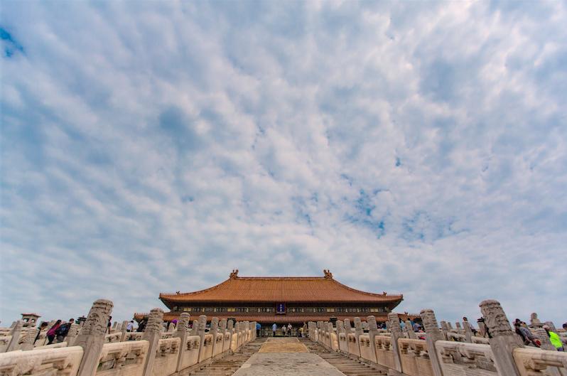 Save 15% off Select China GAdventures
