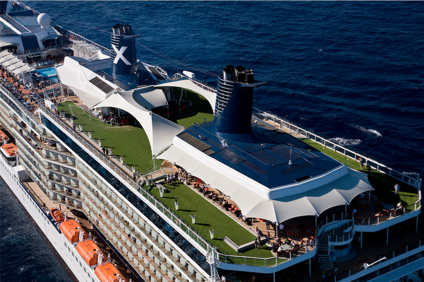 Book by September 5 for Savings and Free Perks During Celebrity Cruises' Seven Seas Sale