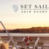 Book Now for Free Upgrades and Perks on 2018-2020 Seabourn Luxury Cruises