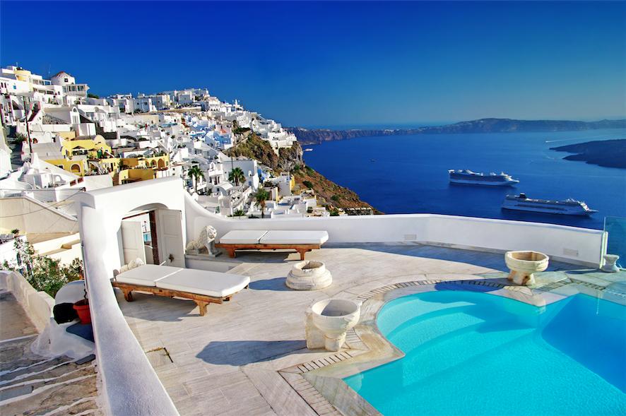 3 'Starter' Greek Islands