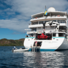 $99 Air to a Crystal Caribbean Yacht Cruise this Winter - only til December 31!