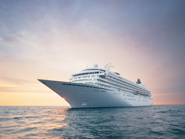 Voluntourism Shore Excursions That Let You Give Back on Crystal Cruises in 2019