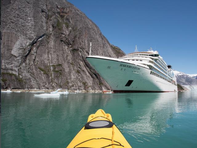 6 Reasons We Love Seabourn Cruises to Alaska