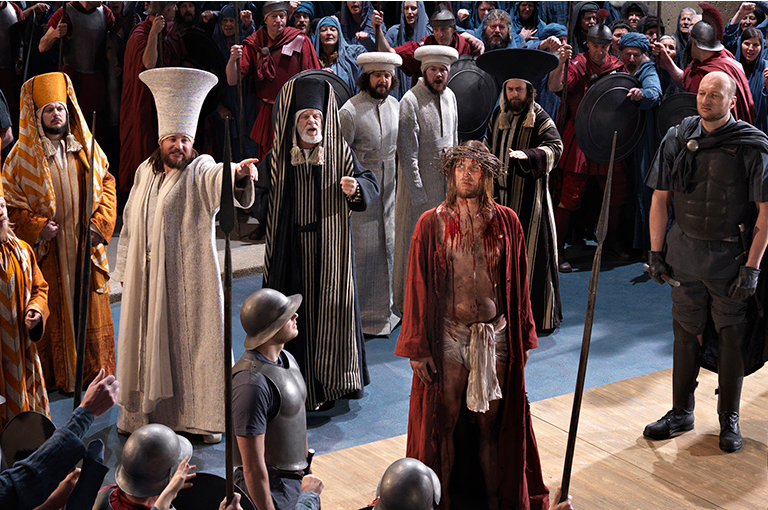 Grand Catholic Italy with Oberammergau: 2020 Faith-Based Tour by Globus