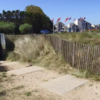 Canadian Landing Beach Excursion from Princess Cruises in Le Havre