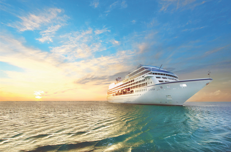 Oceania Cruises Launches New Exotic Collection of Cruises; Replacing Cuba Itineraries