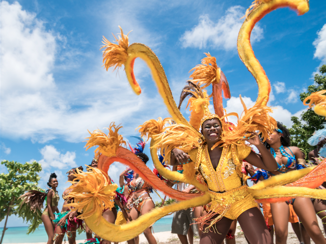 6 Year-Round Festivals That Give You a Reason to Celebrate in Barbados