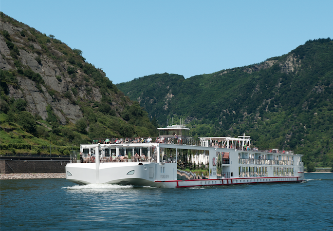 Viking's Anniversary Sale: Special River Cruise Fares and Up To Free Air for 2019