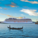 Discover the Mediterranean on Oceania Cruises - 2 for 1 Fares, Free Air and More Perks!