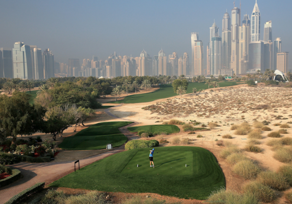 Azamara Sets Sail with PerryGolf for More than 70 Marquee Golf Courses in Over 20 Countries