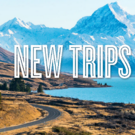 New for 2020!  Butterfield & Robinson's Luxury Active Tours