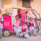 Insight Vacations' First Women's-Only Journey: India by Women for Women in 2021