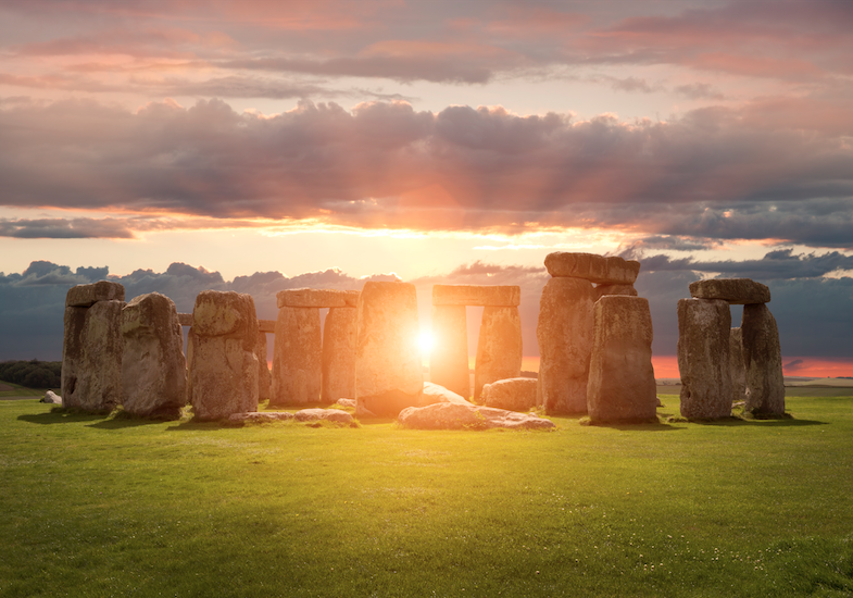 Summer Solstice at Stonehenge Goes Virtual: How You Can Attend this Mystical, Ancient Celebration This Year