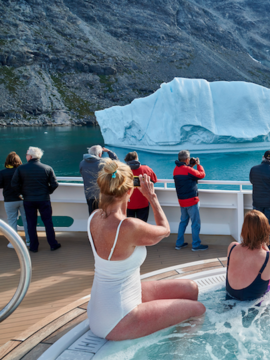 Treat Yourself to 10% Early Bonus Plus Suite Savings - Book an Ultra-Luxury Seabourn Cruise by the End of the July