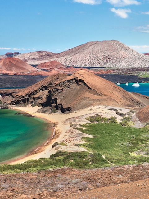 Silversea Unveils 86 New Voyages for Winter 2021-2022 Including Galapagos on the NEW Silver Origin
