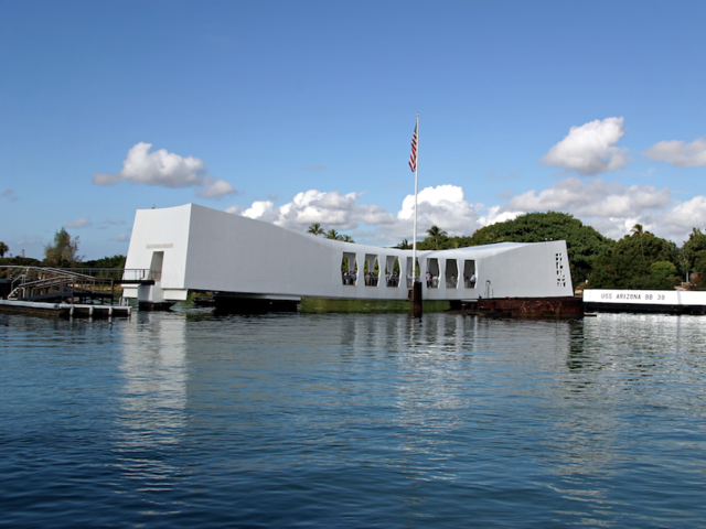Top 3 Travel Destinations to Commemorate the 75th Anniversary of the End of WW2 in the Pacific