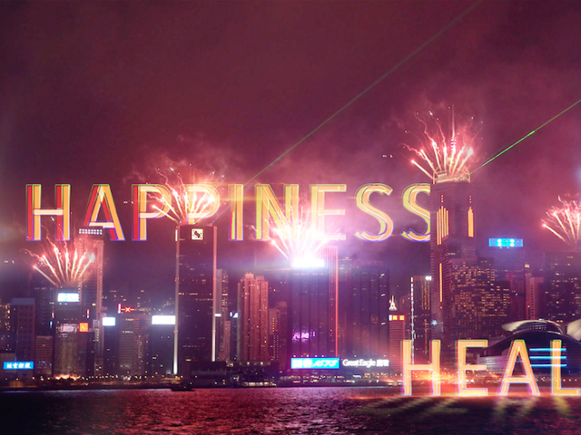 The Best Celebrations Around the World For You To Ring In the New Year