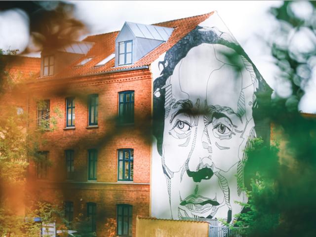 New Museum in Denmark Celebrates the Fantastical World of Hans Christian Andersen