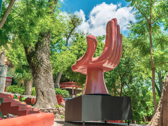 Where to Find Mexico's Most Famous Art Scene
