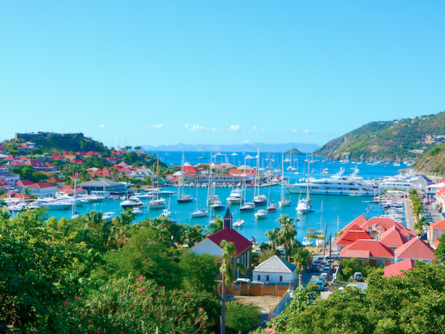 Rum and Cigar Festival Elevates St. Barts to New Levels of Luxury Island Lifestyle
