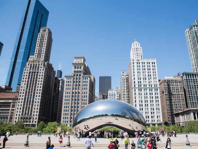 Chicago's Signature Sculpture is Now 'Spilling the Beans' on the Best Ways to Visit