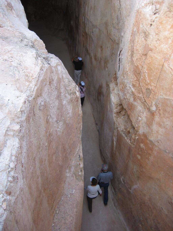 Sepphoris - Nazareth