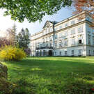Schloss Leopoldskron, Salzburg – the iconic setting of 'The Sound of Music'