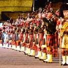 The Royal Edinburgh Military Tattoo - An International Favorite