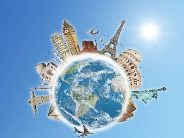 Travel Expo August 28th