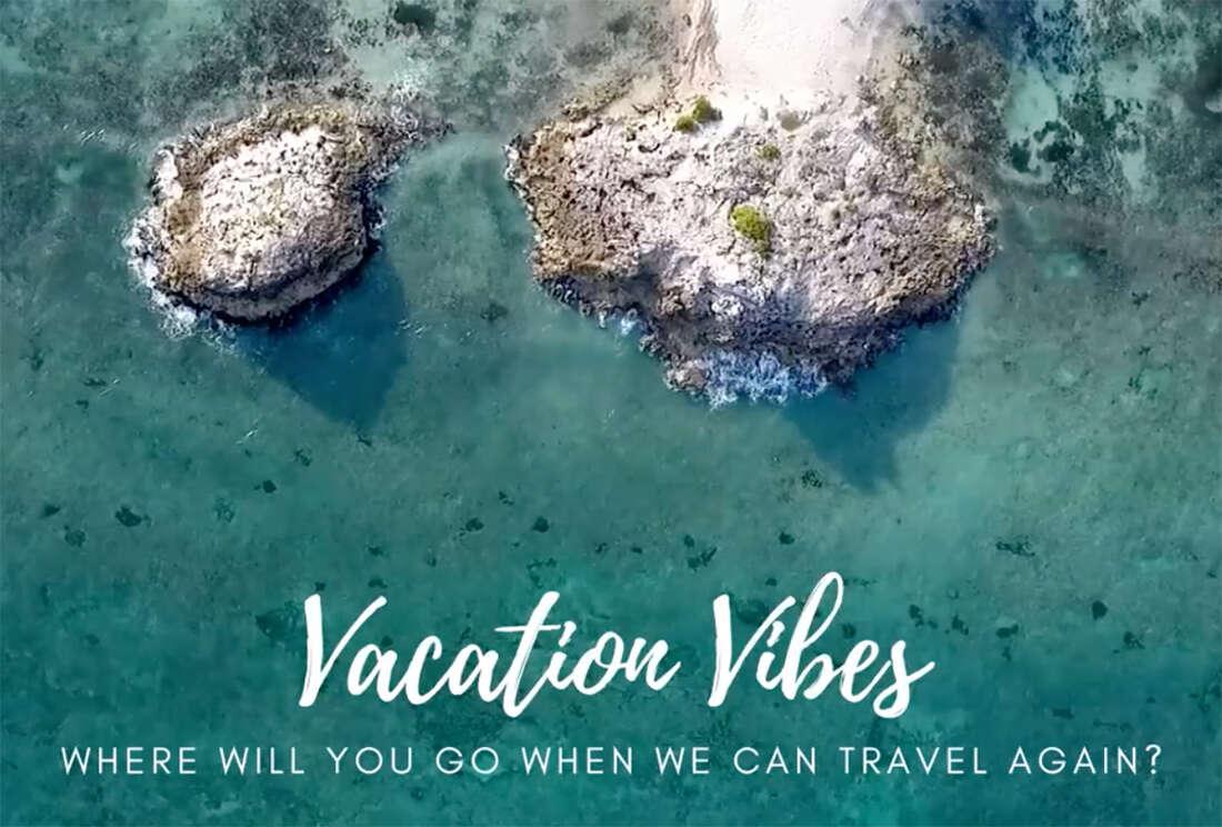Favorite Vacation
