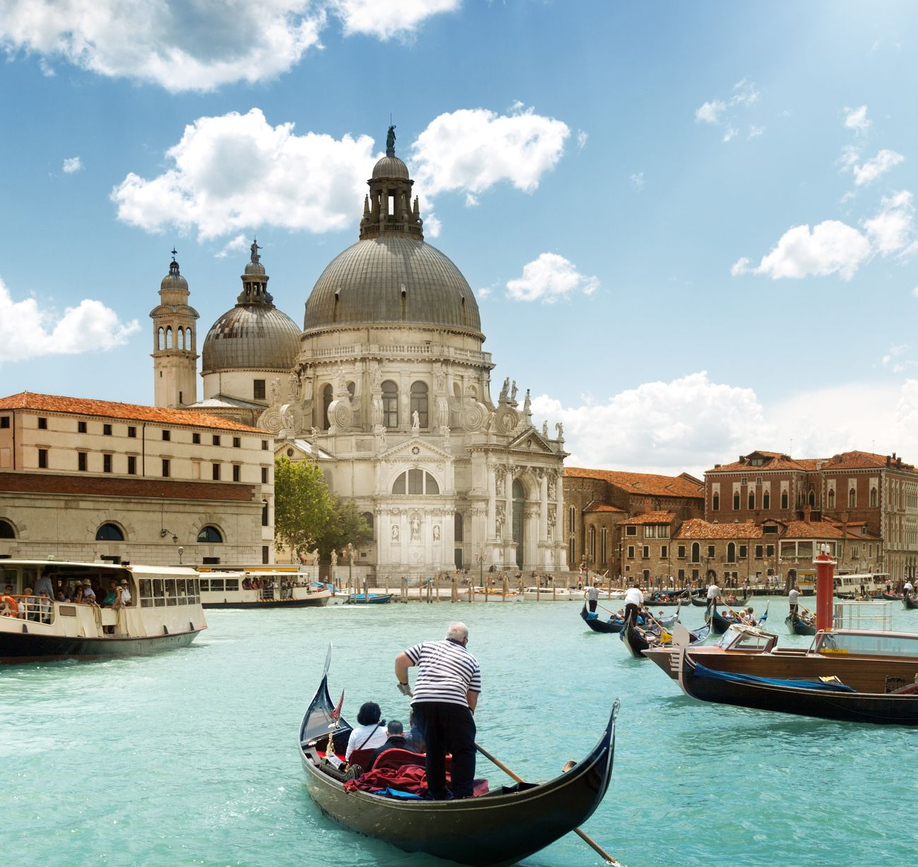 Venice & The Croatian Coast A Women's Only Tour