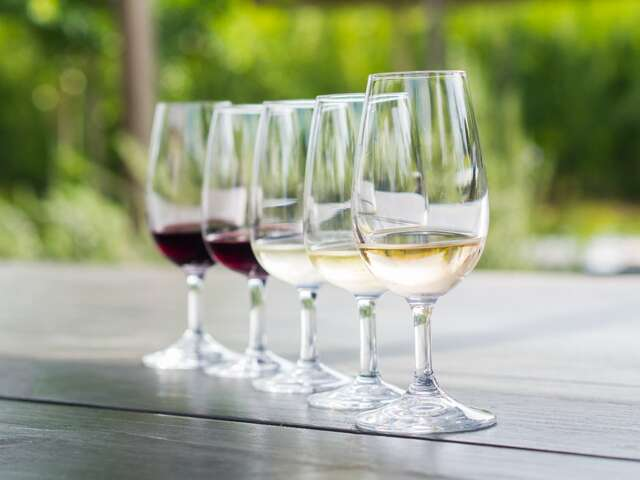 Exotic Wine Countries - By Chris Robinson