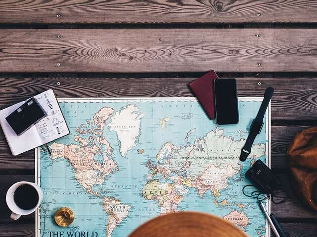 5 Ways a Travel Advisor Can Help You Discover a New Destination
