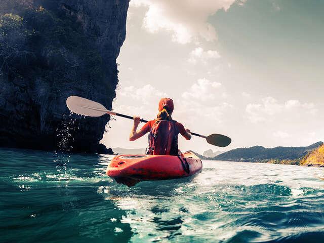 Active & Adventure Vacations